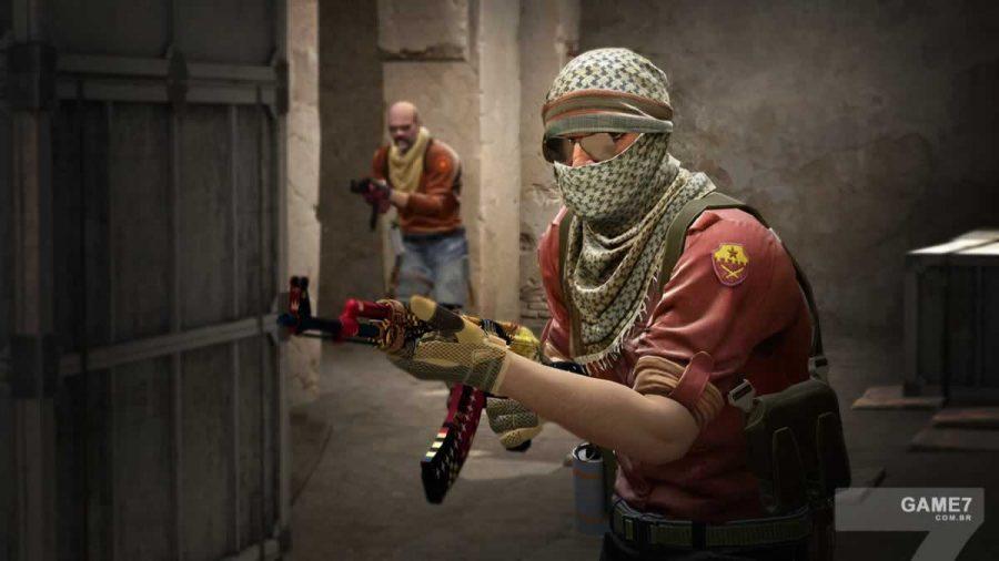 Melhor PC para CS GO (Counter Strike) Requisitos Mínimos e Recomendados