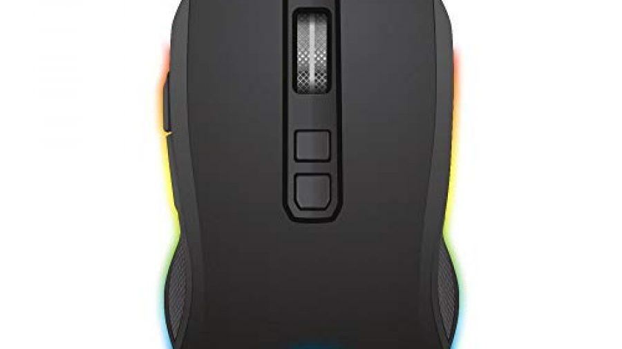 10 Melhores Mouses Gamer para Comprar (2021)